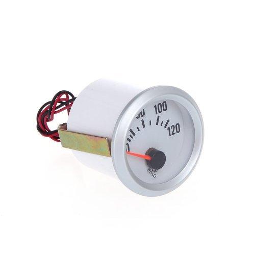 KKmoon Termómetro Medidor Temperatura Agua Calibrador