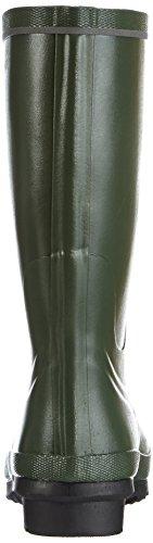 Viking Full Klaff, Bottes mixte adulte Vert