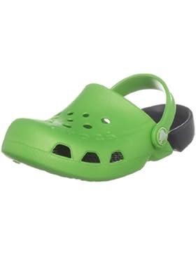 Crocs Electro Baby-Mädchen Clogs