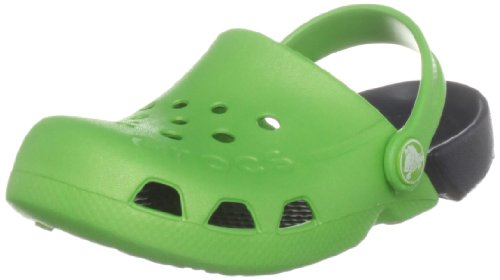Crocs Unisex Electro Kids Clogs