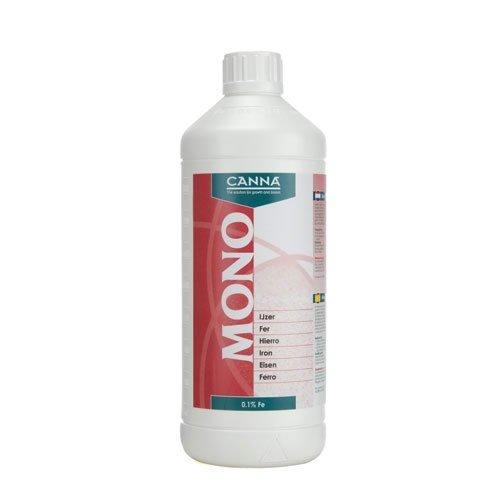 Canna Mono Iron (Fe) – 1L Bottle