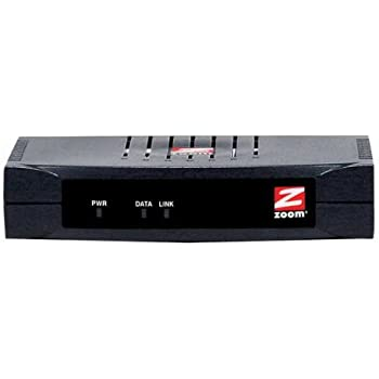 Zoom ADSL USB Modem Retail Box