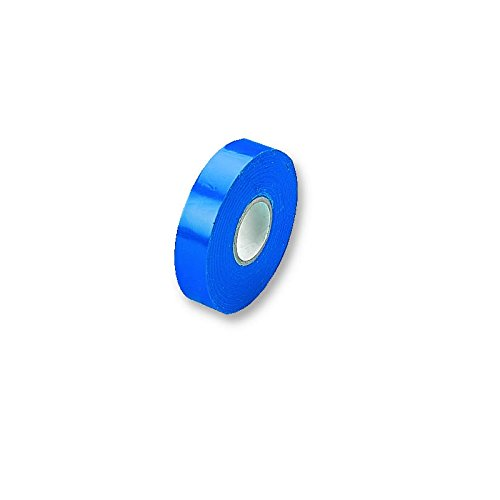 Price comparison product image Insulation Tape PVC Electrical, 19mm x 20m, Blue / EJC Avenue