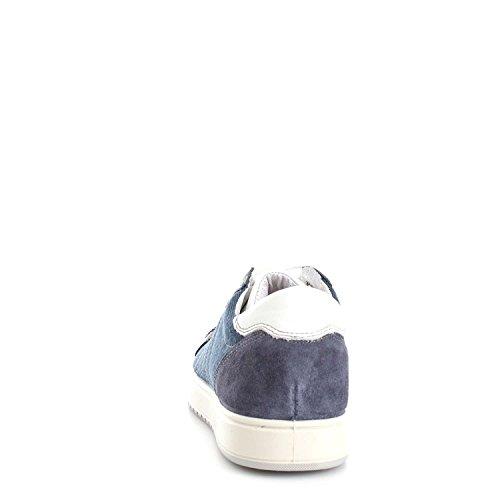IGI&CO 7725500 Scarpe con Lacci Uomo Blue