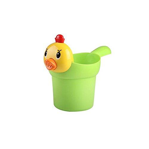Skyoo enfants bébé de bain douche de bain Jouets de football