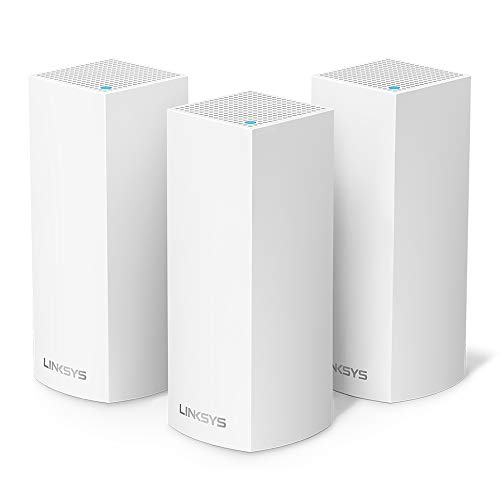 Linksys Velop AC6600 - Sistema WiFi Intelligent