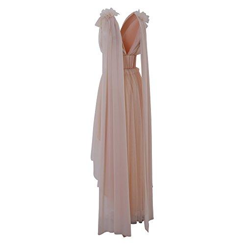 Elisabetta Franchi - Robe - Femme rose rose 38 Rose