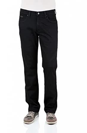 Wrangler Jeans Arizona Stretch Straight Fit rinsewash