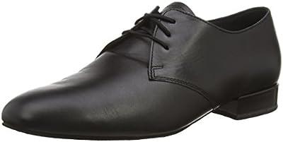 Diamant Diamant Tanzschuhe Herren 095-075-028 - Zapatos de baile - standard & latino para hombre