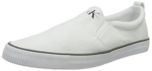 calvin-klein-dolly-canvas-zapatillas-bajas-para-mujer-blanco-white-36-eu
