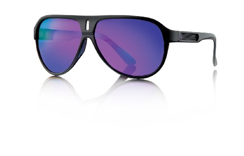 Dragon Sonnenbrille Experience 2, Jet Purple Purple Ionized, Medium Fit Size, 720-1881