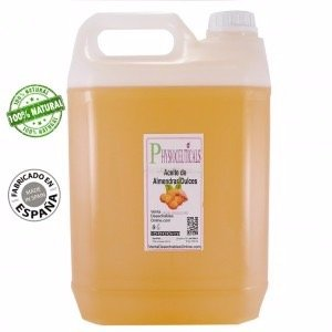 Aceite Almendras Dulces 100% Puro PRIMERA PRESIÓN