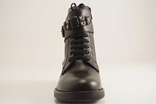 Reqins Tacoma Bijou - Boots - Noir Noir