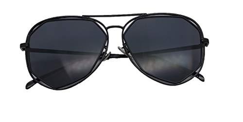 Wikibird Unregelmäßige Linse Sonnenbrille Eyewear Beschichtung Zubehör Paare Geschenk Eyewear Hohe Qualität Golf Anti Reflex Mode Beseitigen Müdigkeit