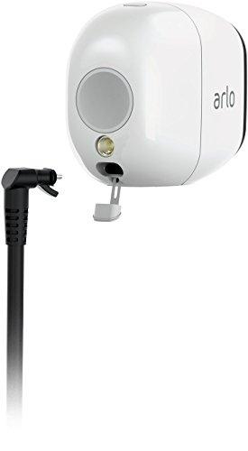 Zoom IMG-1 arlo vma4900 100pes adattatore elettrico