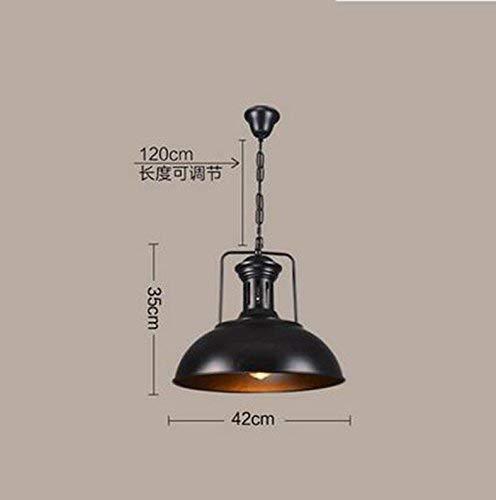 XI Guo Home Hotel Decoration Lights, Vintage Chandeliers Creative Furniture American Loft...