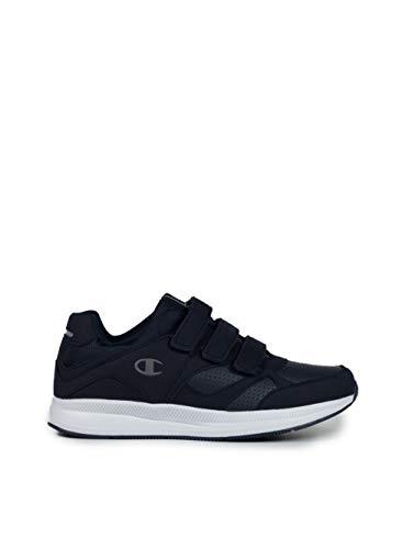 Champion Scarpe Uomo Low Cut Shoe Blu 2bd92b31902
