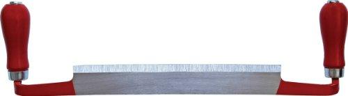 Unimet Zugmesser, rot, 22.5 x 8 x 3 cm, UM778954