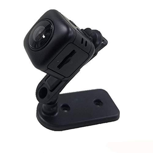 MMEEII Mini versteckte drahtlose IP-Kamera, 1080p HD Sicherheitsüberwachungskamera mit Nachtsicht Die Ip-flush