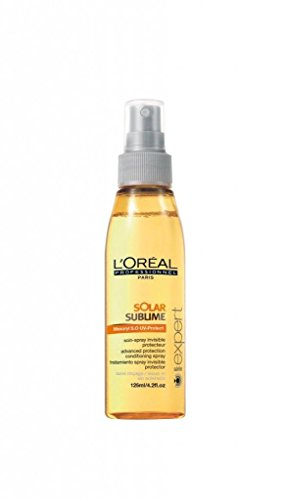 L'Oreal Solar Sublime Protection Conditioning Spray 125ml