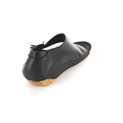 Gemini 032029-02/0009 femmes Sandales Noir