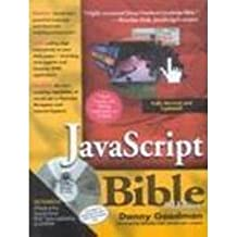 Javascript Bible, 3Rd Edition With Cd