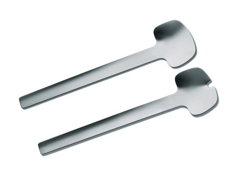 Alessi Tibidabo Salad Servers (KL06SET)