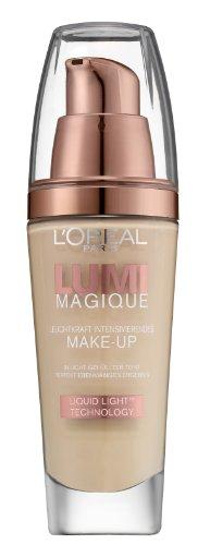 L'Oréal Paris - Fond de Teint Lumi Magique - R2 Porcelaine Rosé - 30 ml