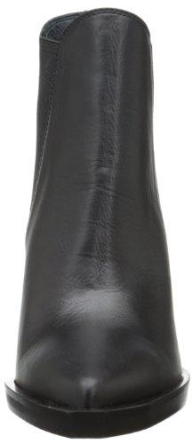 Diesel - Cubist Rock Cyclamine, Stivali Donna Nero (Schwarz (Black T8013)