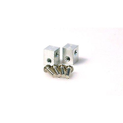 Verbindungsblöcke Aluminium (2)