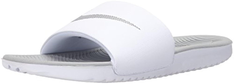 Nike Wmns Kawa Slide, Zapatos de Playa y Piscina para Mujer