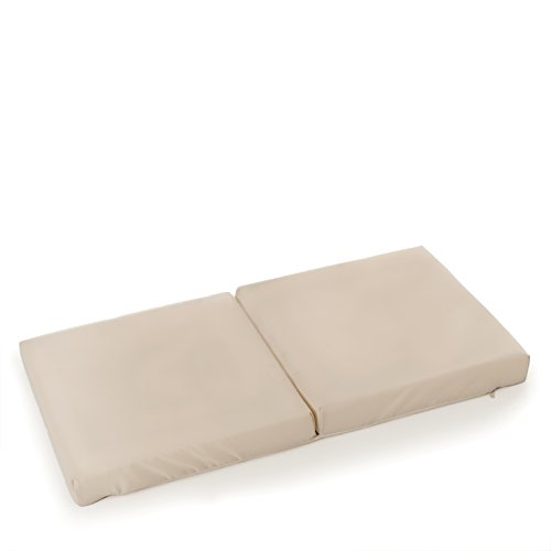 Hauck Sleeper Dream 'n Care - Colchon de espuma