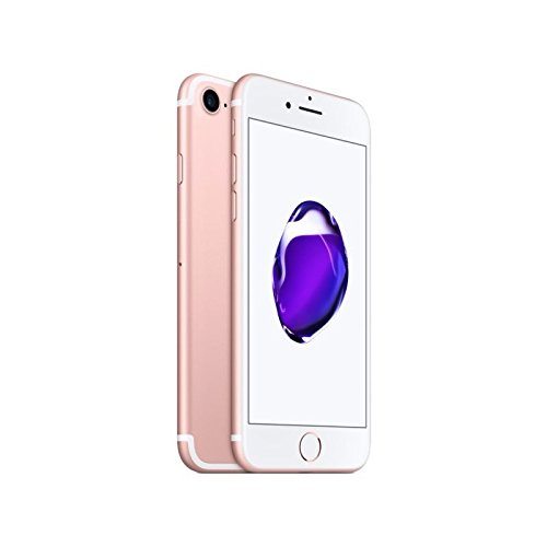 Price comparison product image Apple iPhone 7 32GB rose gold EU