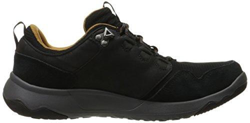 Teva Arrowood WP M's, Scarpe da Arrampicata Uomo Nero (Black)