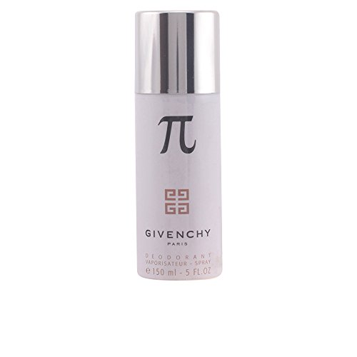 Givenchy Pi Greco Deodorante spray 150 ml uomo