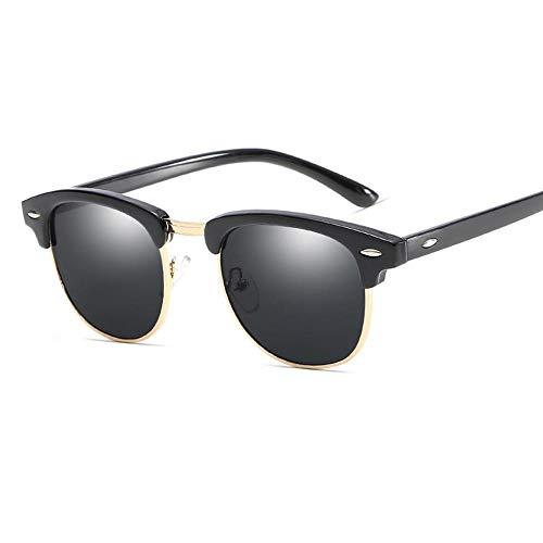 SENCILLO Polarisierte Sonnenbrille-Männer, die Das Golf gehend Radfahren Superleichtgewicht-Rahmen Fahren (2)