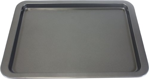 Everyday Baking by Prochef Large Oven Tray - Graphite Grey