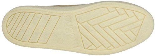 Bugatti J90023, Sneakers Basses Femme Beige (Sand 240)