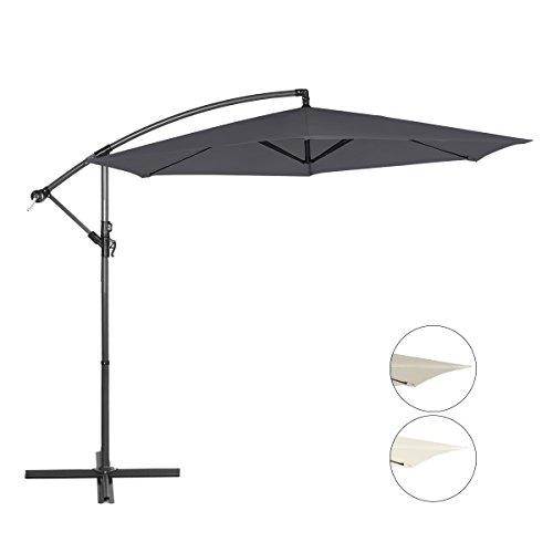➡ ▷ Sonnenschirme kaufen 🏅
