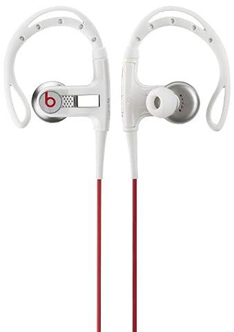 Beats by Dr. Dre Powerbeats In-Ear Ohrhörer - weiß