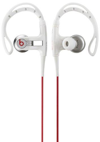 Beats by Dr. Dre Powerbeats In-Ear Ohrhörer, weiß