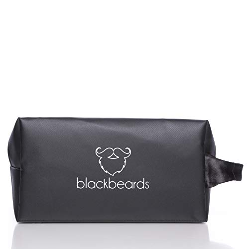 blackbeards Kulturtasche - Kosmetiktasche für ()