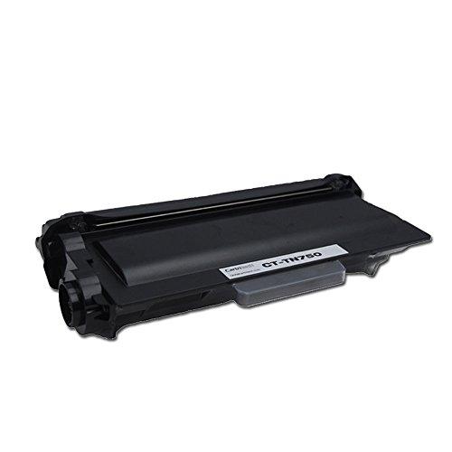 Kompatibel High Yield Print (Cartritech kompatibel mit Brother TN750 High Yield Schwarz-Tonerkartusche kompatibel mit Brother MFC MFC MFC 8710DW 8510DW 8950DTW 8950DW 8910DW MFC MFC MFC DCP DCP DCP 8810DW 8155DN 8110DN 8150DN 5440D 5450DN HL HL HL HL HL HL 5470DW 6180DWT 6180DW 5470DWT)