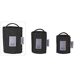 MDF® Latexfreie Blutdruckmanschette – Oberschenkelh – Einschlauch – D-Ring(MDF2090471D)