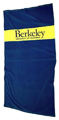 Bag2School University of California UC Berkeley Cal Bears Badetuch Cal Berkeley Bears