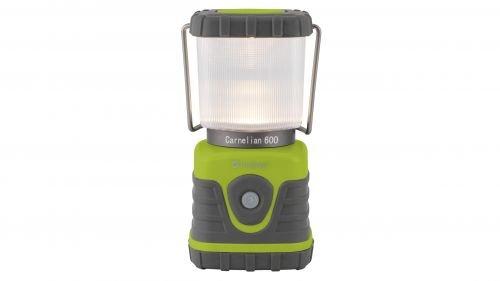 Outwell Carnelian 600 Lantern - Lime