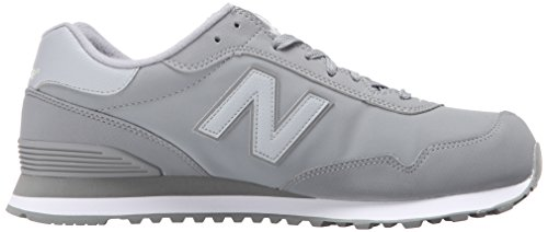 New Balance Ml515 Stealth Pack Running Shoe, Grey, 10 2E US Grey