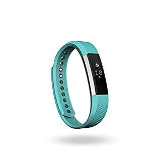Fitbit Alta Activity Tracker & Fitness Watch - Teal/Small