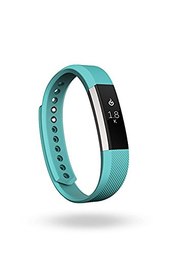 Fitbit Alta Fitness Armband