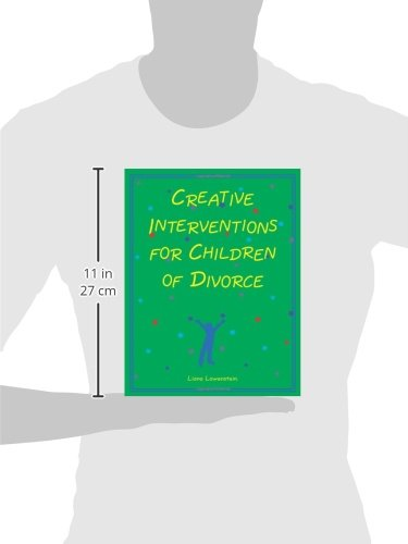 Creative Interventions for Children of Divorce: 1